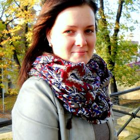 Klára Jirušková