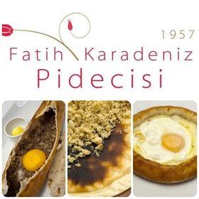 Fatih Karadeniz Pidecisi