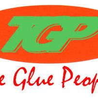 The Glue People .