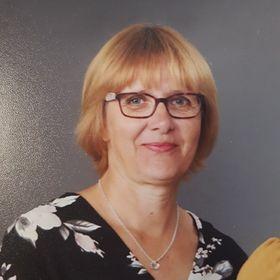 Teija Virtanen