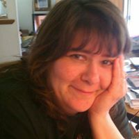 Vicki Gillies