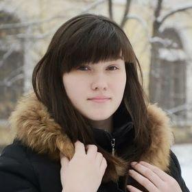 Алёна Филатова