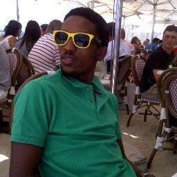 Sandile Mpungose