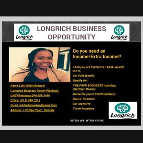 Longrich for the People