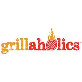 Grillaholics
