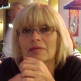 Jirka Olbertová