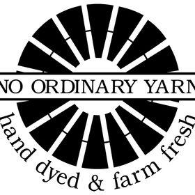 No Ordinary Yarn Co.