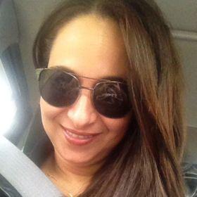Fouzia Chafik