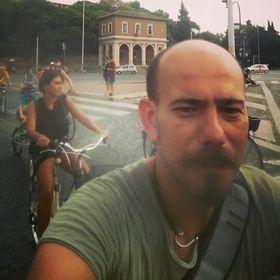 Fabrizio Iena