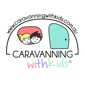 Caravanning with Kids & Nomads