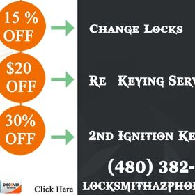 Locksmith Phoenix