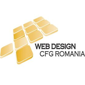 Web Design - Promovare CFG Romania