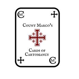 Cartomancy Cards