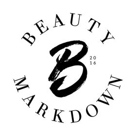 Beauty Markdown