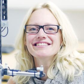 Eva Selmer-Olsen