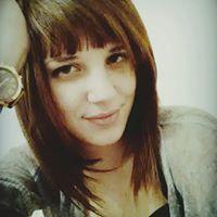 Georgina Kapralou