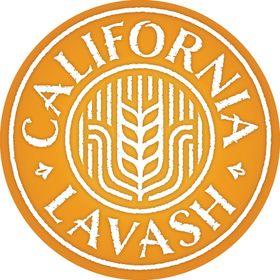 California Lavash
