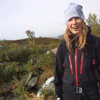 Jenny Sivervik