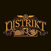 Steampunk Distrikt