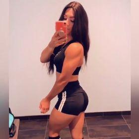 Sara4ka_m Fitness Journey
