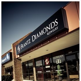 Frantz Diamonds