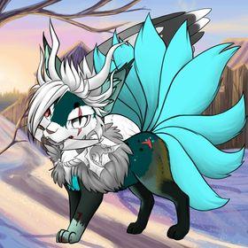 mangle fox