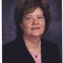 Nancy Jeffrey