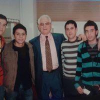 Jose Mas Juan