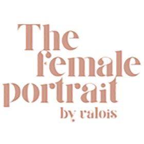 The Female Portrait by Valois