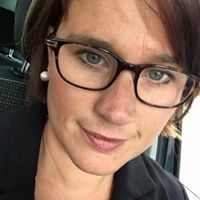 Therese Törnström Fd Rehn