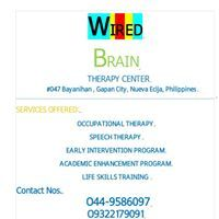 Wired Brain TherapyCenter