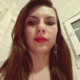 Cristina Cuta