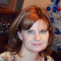 Наталья Гуслякова