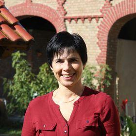 Andrea Kellerné Szarka
