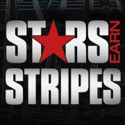 Stars Earn Stripes NBC