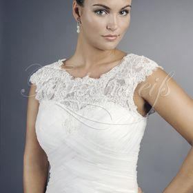 Taubenweiß - Ihre Onlineschneiderei für günstige Brautkleider