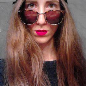 Magdaline Charisi
