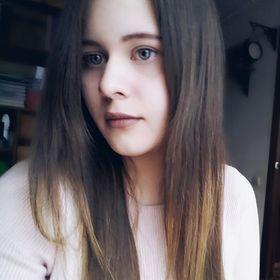 Настя Исаенко