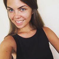 Viktoria Vinokurova