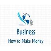 Business How to Make Money