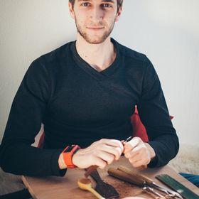 Даниил Клинчук