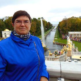 Наталья Сковердяка