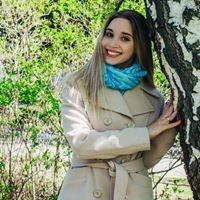 Julie Levadneva