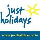 just holidays