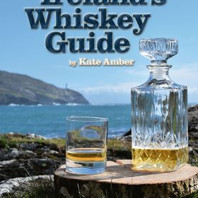 Book - Ireland's Whiskey Guide