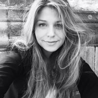 Cristina Tudoras