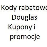 Kod rabatowy Douglas