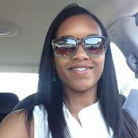 Whitney Pride