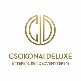 Csokonai Deluxe
