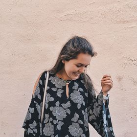 Jessica Slaughter • College & Blogging Tips